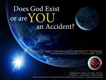 Apologetics Series