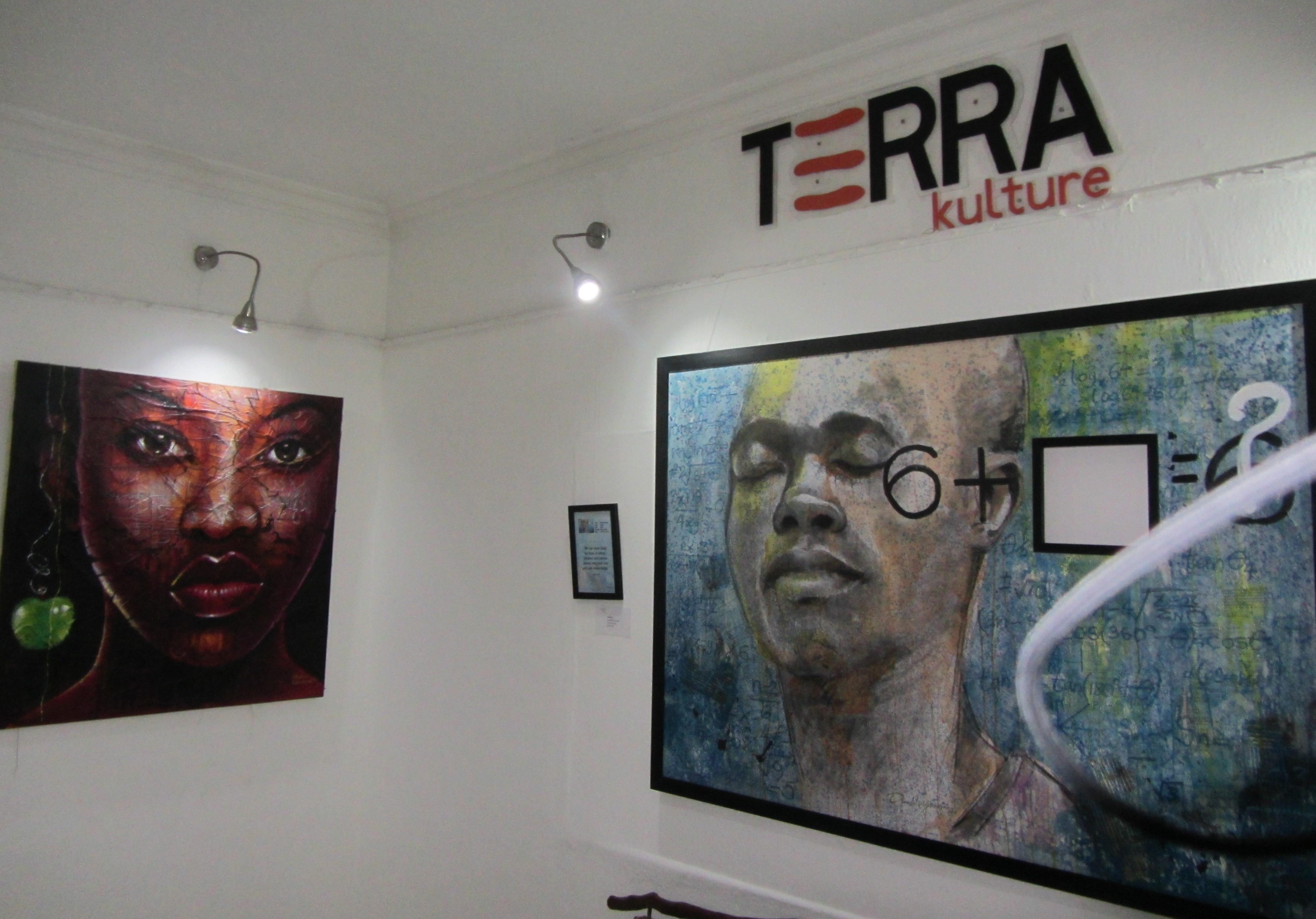 Terra Kulture