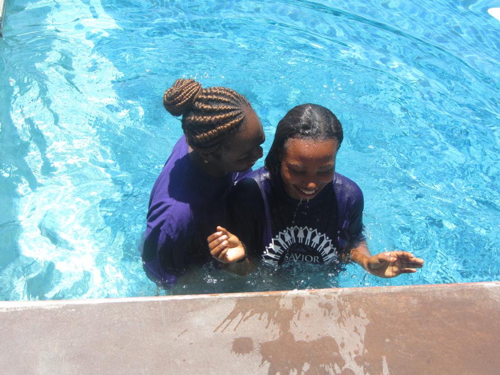 yetunde-baptized